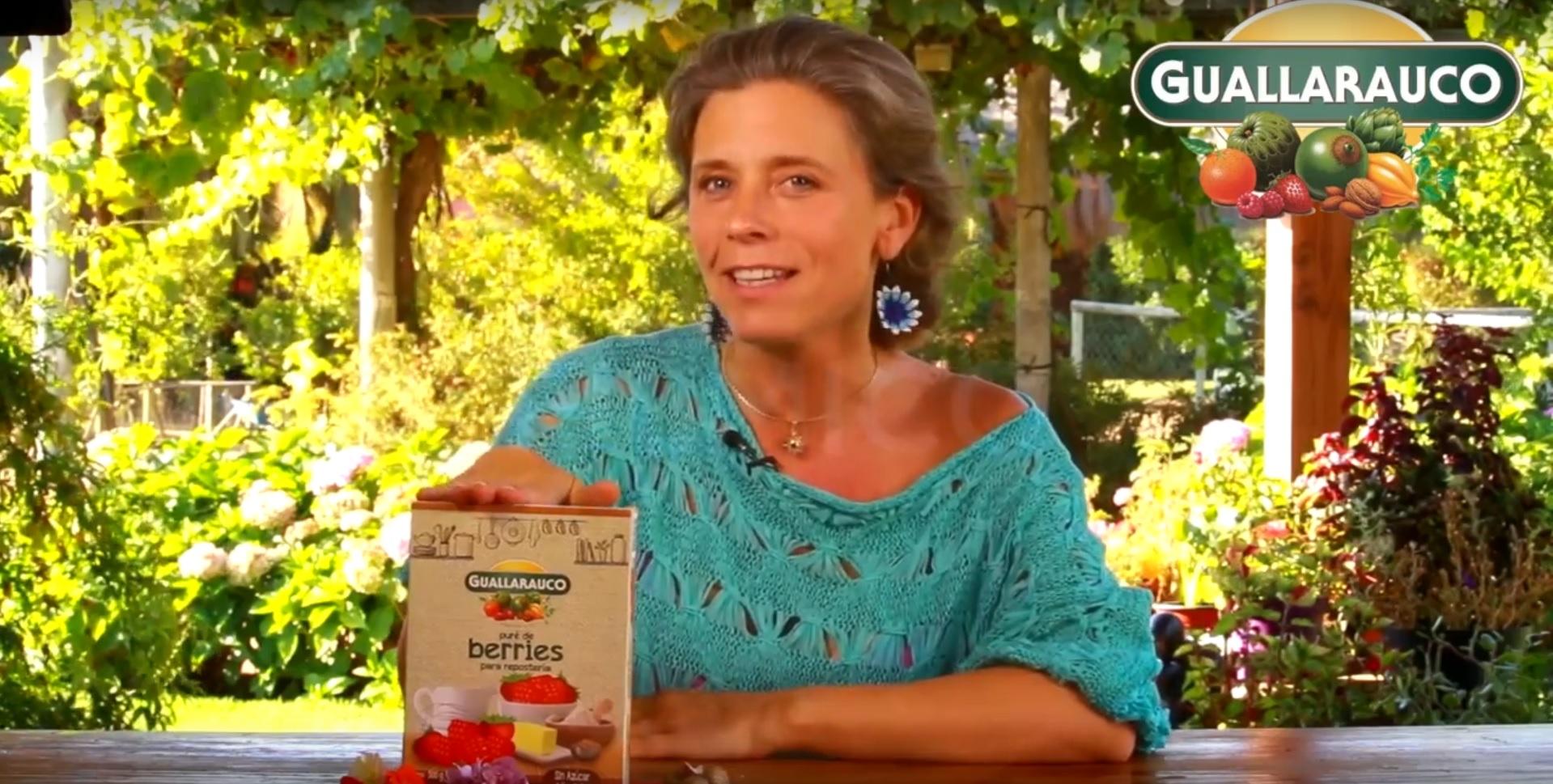 Carola Correa - Filmico